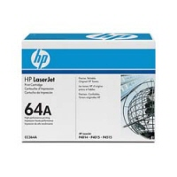 HP CC364A / NO.64A 검정토너 (10k)